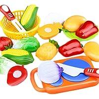 Skyeye Kaju Que la Fruta Lele Juguete Frutas y Verduras Sinceramente VIO el Juguete de Cocina