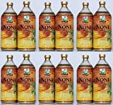 Naturessunshine Nature's Noni Supports Joint Health Two Bottle 32 fl. oz each (Pack of 6)