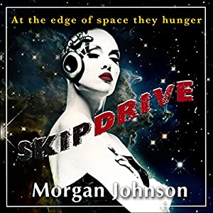 Skipdrive Audiobook