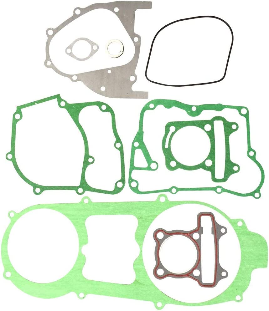 Motorcycle Engine Parts Cylinder Gaskets for GY6 125 125cc 4-stroke Moped Scooter Kart ATV Motorbike
