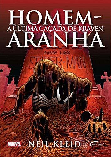 Homem-aranha: A última Caçada De Kraven