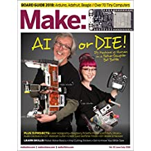 Make: Volume 63