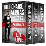 Download The Alpha Billionaire Trilogy in PDF ePUB Free Online
