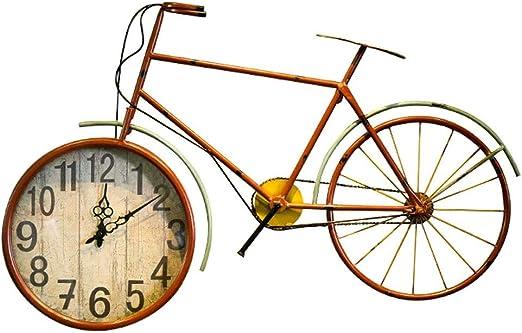 Reloj de Pared para Colgar, Scene Art Sencillo restaurante ...