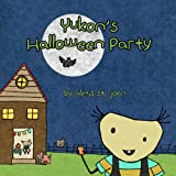 Yukon's Halloween Party, Alexis St. John, 1492368318