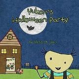 Yukon's Halloween Party, Alexis St. John, 1492368318