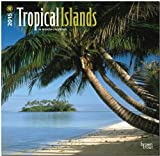 Tropical Islands 2015 Square 12x12 (Multilingual Edition)