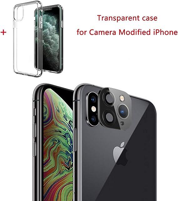 Funda Para Apple iPhone XR XS 11 Pro Max Original carcasas de