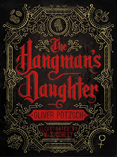 Thumbnail scroll view image - 1 for  The Hangman's Daughter: [Kindle in Motion] (A Hangman's Daughter Tale Book 1)