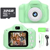 Hachi's Choice Gift Kids Camera Toys for 3-9...