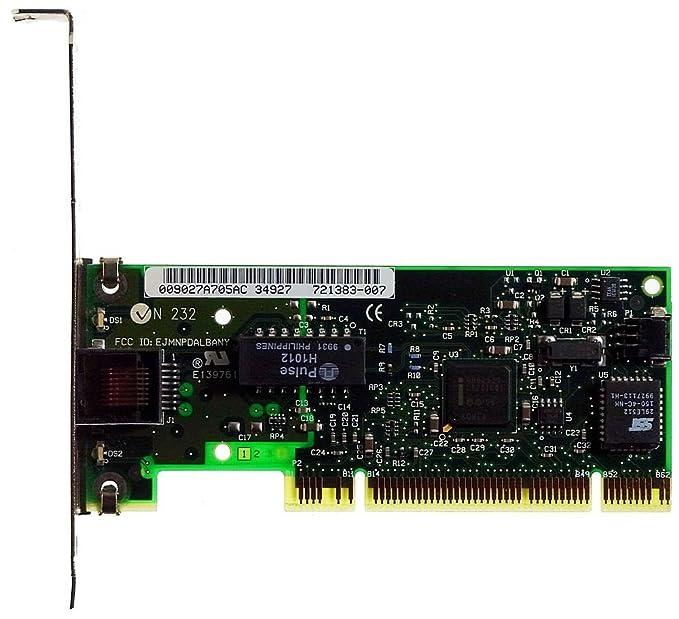 INTEL PULSE H1012 NETWORK CARD TREIBER
