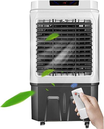 Ventiladores con Aire Acondicionado Industrial para Toda La Casa ...