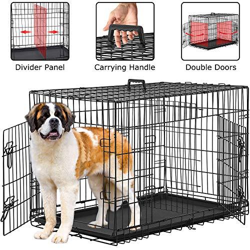 BestPet Dog Crate for