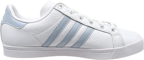 adidas Coast Star W Scarpa bianco ramato