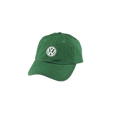 (フォルクスワーゲン)Volkswagen Dad Hat CAP Green グリーン 15917 2523936fbe8