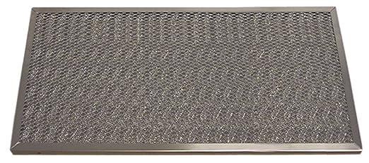 Grasa Fang filtro para campanas extractoras Altura 400 mm CNS ancho 500 mm Grosor 20 mm exterior rejilla 2 – Rejilla Interior 5: Amazon.es: Industria, empresas y ciencia