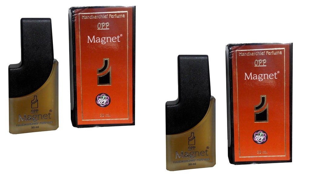 Opp Magnet Perfume for unisex 60 ml*2