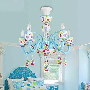 Lampe Kinderzimmer Madchen Beleuchtung Pendelleuchte