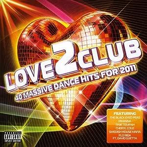 Love 2 Club 2011 / Various