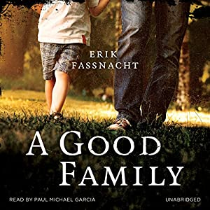 A Good Family Audiobook