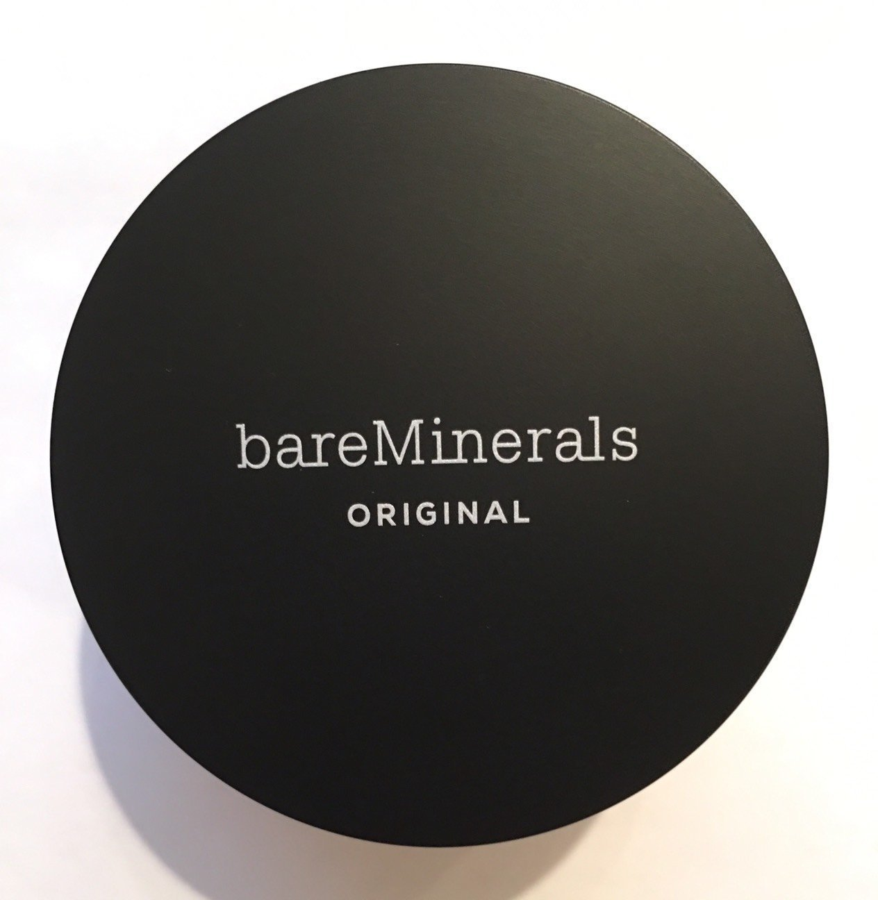 Bare Escentuals Face Care 0.28 Oz Bareminerals Original Spf 15 Foundation - # Medium Beige For Women