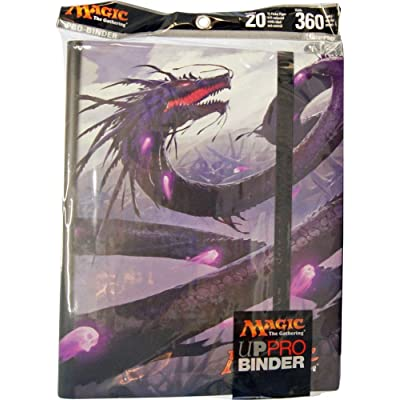 Iconic Masters PRO Binder for Magic: Kokusho/Teferi: Toys & Games
