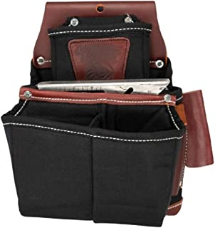 product image for Occidental Leather B8064 OxyLights Fastener Bag with Double Outer Bag