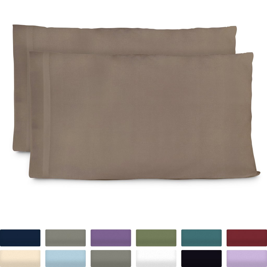 Cosy House Collection Pillowcases