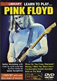 Learn To Play Pink Floyd [DVD]