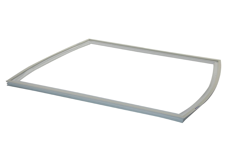 Ariston/Creda C00032142Fridge accessories & Doors SCHOLTES Refrigeration White Fridge Door Seal Gasket