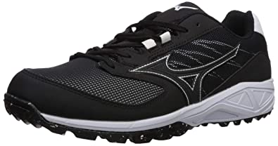 Mizuno Men s Dominant All Surface Low Turf Shoe Baseball 28893c953