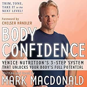 Body Confidence Hörbuch
