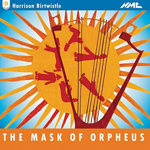 The Mask of Orpheus, Act I Scene 3: Act I Scene 3: First Magic ()