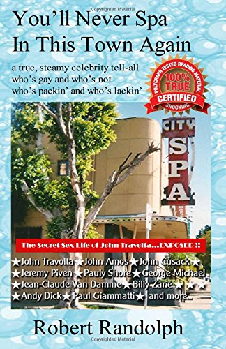 You'll Never Spa In This Town Again pdf epub