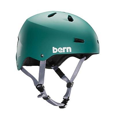 Bern Casque Men's Macon urbain de cyclisme et de skate