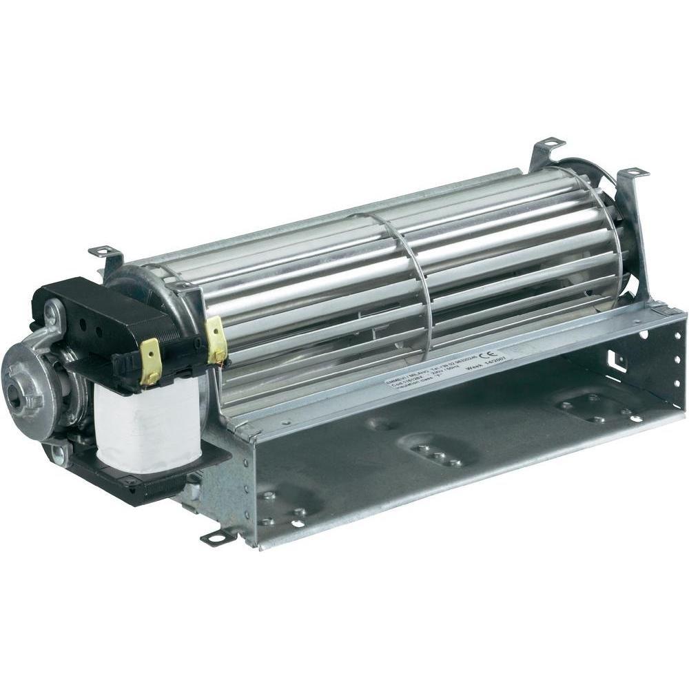 Ventilatore tangenziale 30 cm + motore SX per stufe pellet 230v 50hz ricambistufe.com SX30