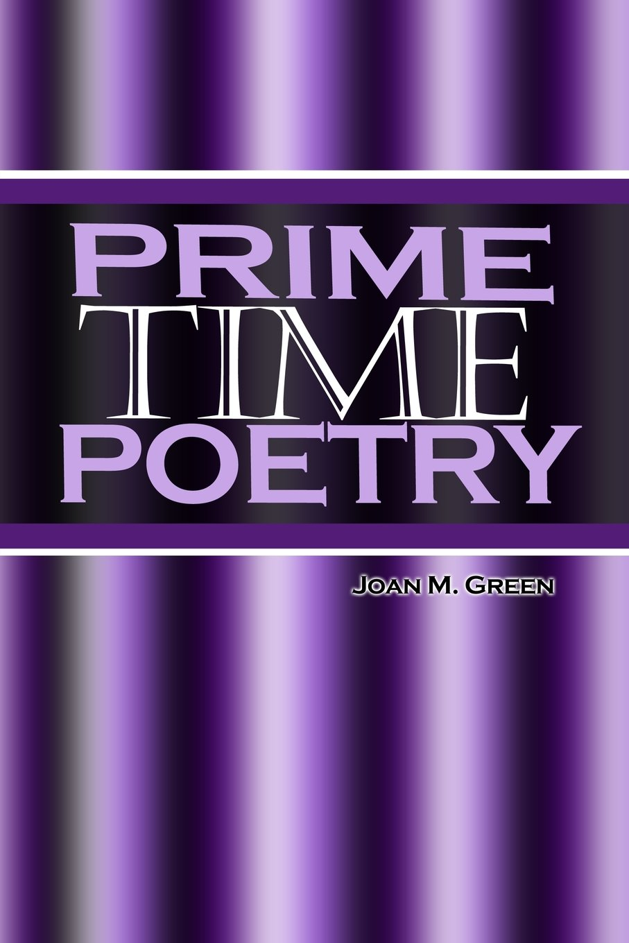 Prime Time Poetry ebook
