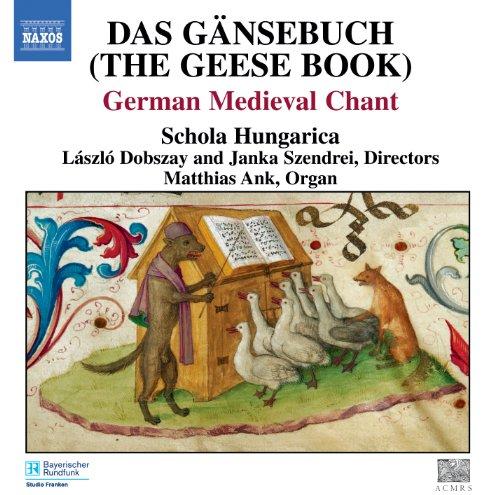 Gansebuch (Das) (The Geese Boo...