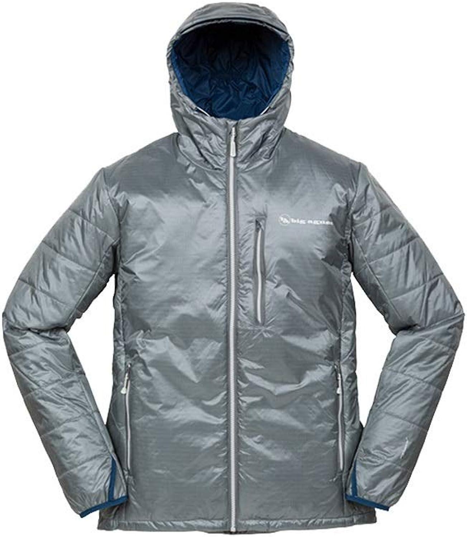 Pinneco Core Big Agnes Mens Farnsworth Hooded Jacket