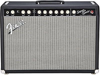 Fender Super-Sonic 22 22W 1x12 Tube Guitar Combo Amp by Fender