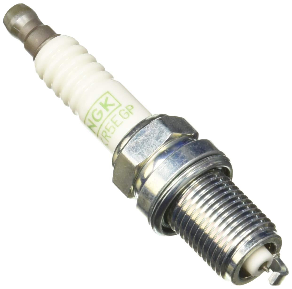 NGK 7090 Bkr5Egp G-Power Spark Plug 4 Pack