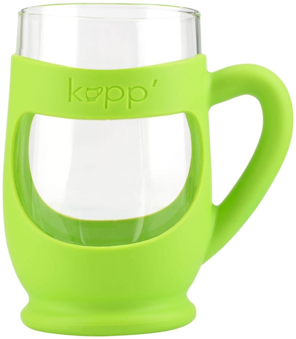 熱販売 Kupp' Glass Kupp' Drinking Cup for Kids Green by for Green Kupp' B00M3F1IZG, Belle Vie:15cda4c1 --- a0267596.xsph.ru