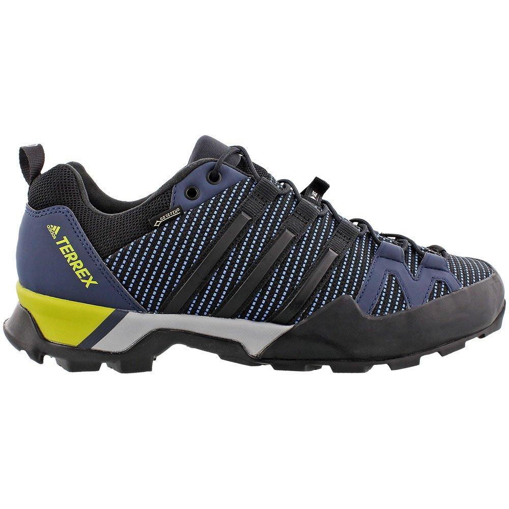 timeless design 220e5 316e1 Adidas all aperto Terrex Ambito Gtx Approccio scarpe - Bright Royal   nero    collegiata Navy 6  Amazon.it  Scarpe e borse