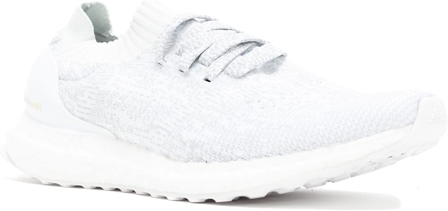 Ultra Boost Uncaged White BB0773