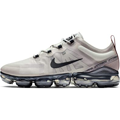 b77c683a4a950 Amazon.com | Nike - Air Vapormax 2019 - AR6631200 - Color: Beige ...
