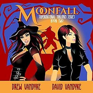 MoonFall Audiobook