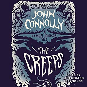 The Creeps Audiobook