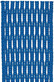 StringKing Type 2X Lacrosse Mesh Piece (Assorted Colors)