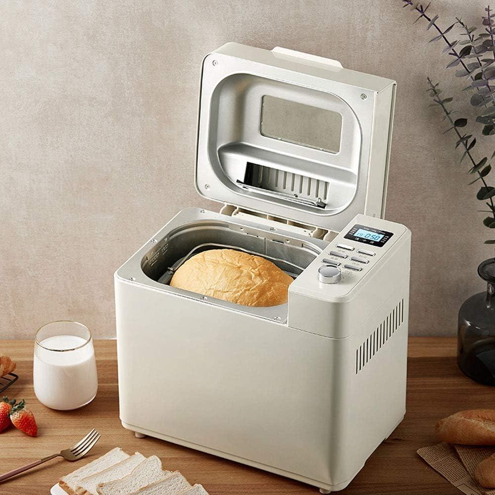 No Maquina para Hacer Pan saludables 19 programas Ventana ...