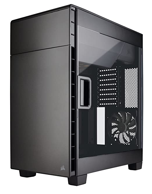 Amazon.com: CORSAIR CC-9011063-WW - A nicely-built high performance PC can be a thing of beauty. Thi: Computers & Accessories